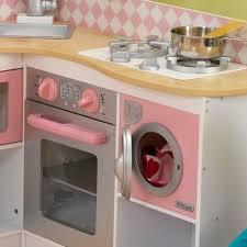 jouet imitation cuisine cuisine enfant grand gourmet en bois jouet imitation kidkraft