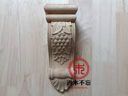 Wood Corbels Canada Online Buy Wholesale Wooden Corbels From China Wooden Corbels