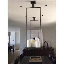 holly hunt lighting prices holly hunt alter hanging light by kevin reilly chairish
