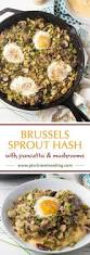 ina garten brussel sprouts pancetta best 25 brussel sprout hash ideas on pinterest