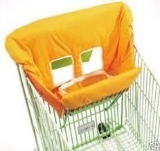 siege de caddie protège siège de caddie pour bébé divers bebe