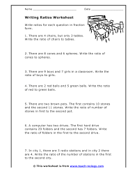 ratios worksheets free worksheets library download and print