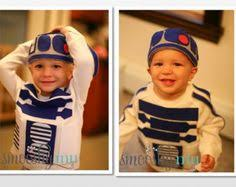 Robot Halloween Costume Toddler Star Wars R2d2 Costume Toddler Boys Party R2 Peetoo