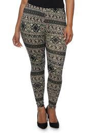 plus size halloween tights plus size leggings for women rainbow