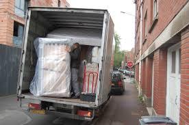 transport canapé reportage sur la livraison d un canapé