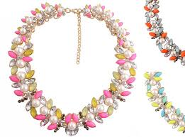 fashion statement collar necklace images New fashion za necklace collar bib necklaces pendants statement jpg