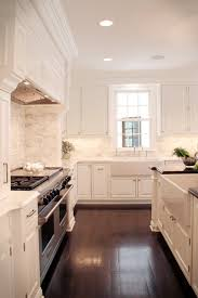 Traditional White Kitchen Images - classic white kitchen traditional kitchen cleveland by