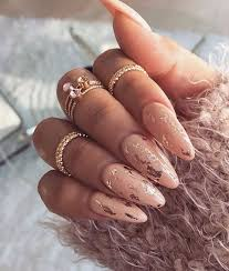 36 simple acrylic stiletto nails for summer 2017 long nail art