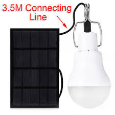solar powered outdoor light bulbs mini solar powered led indoor outdoor light bulb charged lantern