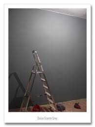 dulux u0027charcoal light u0027 love this colour and also love the frames