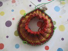knitting pattern for socks using circular needles basic socks on a tiny circular needle a sock miracle circular
