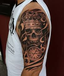 100 awesome skull designs witch designs