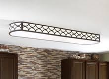 Fluorescent Kitchen Ceiling Lights Decorative Fluorescent Light Fixtures Inspiration Us House And