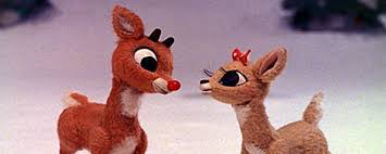 rudolph red nosed reindeer cast images voice actors