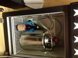 Buy A Keg New Beer Fridge Kegerator Project Home Brew Forums