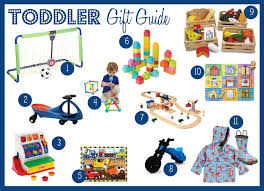 daily dimples toddler gift guide