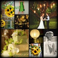 august wedding ideas 42 best color by month images on wedding colors