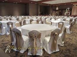 Champagne Chair Sashes Chicago Chair Ties Sashes For Rental In Champagne In The Lamour