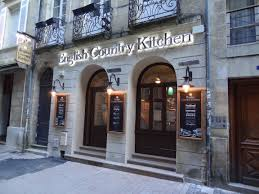 charles wells launches new country kitchen concept in france