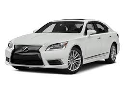 2013 lexus ls 460 price trims options specs photos reviews