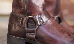 best leather motorcycle boots best cowboy boots frye one country