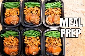 Healthy Steak Dinner Ideas How To Meal Prep Ep 2 Beef 6 Meals 5 Each Youtube