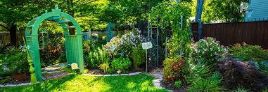 White Rock Garden White Rock East Garden Tour Artisans Home