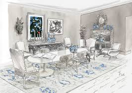 preview rooms from the sotheby u0027s designer showhouse and auction