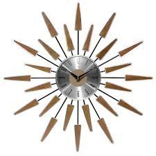 themed clock clocks on sale bellacor