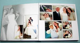 photo album page layouts wedding album layout inspiration
