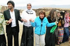 mariage kurde région de 1 un mariage kurde espece de bohemienne
