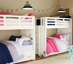 Girls Bedroom With Bunk Beds Fresh Bedrooms Decor Ideas Boy Girl - Boy girl shared bedroom ideas