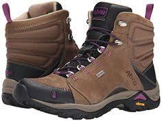 womens cowboy boots ebay uk womens 181393 montrail hardrock mid 09 gtx s waterproof
