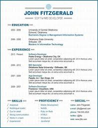 Bold Resume Template by The Bold Resume Template Resume Jobsearch Creativeresume