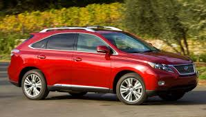 lexus rx400h vs mercedes ml350 gliding along in a stealth hybrid the globe and mail