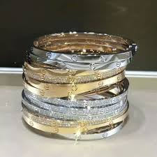 cartier bracelet images Discount cartier love sm bracelet white gold jpg