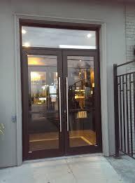 Exterior Doors Commercial 21 Best Commercial Front Door Images On Pinterest Entrance Doors