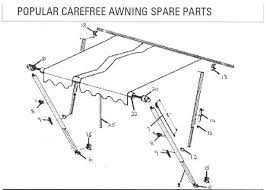 Camper Awning Replacement Fabric Rv Awning Replacement Fabric Video Rv Awning Replacement Fabric A