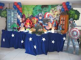 interior design amazing superhero theme party decorations home