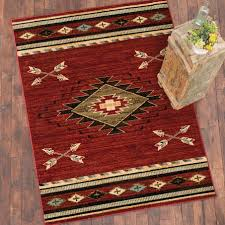 southwest area rugs southwest rugs and cowhide rugs lone star western décor