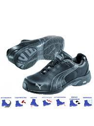 chaussures cuisine femme chaussures de sécurité femme velocity noires