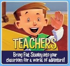 flat stanley template and letter flat stanley template and
