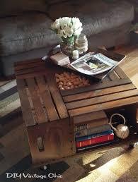 wooden storage box coffee table coffee addicts