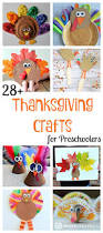 28 thanksgiving crafts for preschoolers u2013 mama instincts