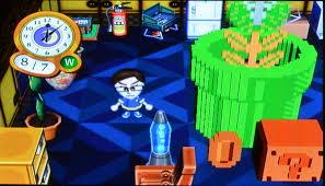 Animal Crossing Town Flag Animal Crossing City Folk Dad U0027s Gaming Addiction