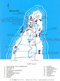 Map Of Lake Como Italy by Bellagio Map Bellagio It U2022 Mappery