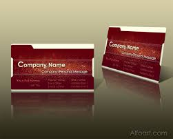 Business Card Layout Psd Business Card Tutorial