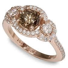 chocolate wedding rings chocolate engagement rings beautiful or tasteless