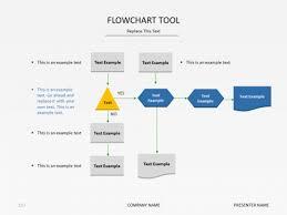 microsoft powerpoint flowchart template 28 images 40 flow