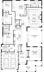 single story house plans australia 9 bold inspiration story luxury